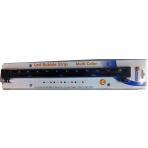 SF LED bubble Strip multicolour 44cm - vzduchovací pás s ovetlením LED