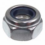 14752 Lock nut V2A DIN 985 M5