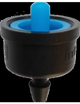 Kvapkovač iDROP 2 l/h modrý IT