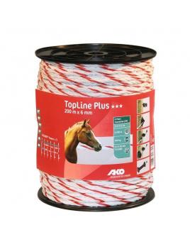 Lanko AKO Top Line Plus 200m - 0,311Ω/m, 100kg