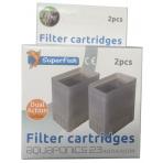 SF Aquaponics 23 set filtračných kartuší