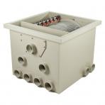 HP PP65 - bubnová filtrácia gravitačná/tlaková