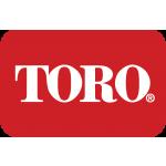 Závlahový systém značky Toro