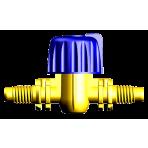 Mikro ventil 4,5 mm pre mikrozávlahu skrutkovací