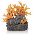 biOrb Lava Fire Coral Ornament 18 cm