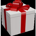 Darčekové poukazy a suveníry