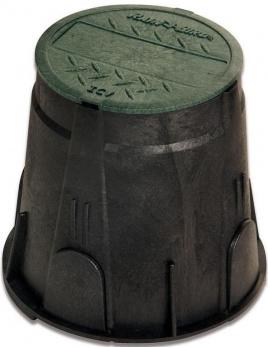 Rain Bird VB-7RND Premium - Ventilová šachta Mini
