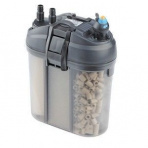 Eden 511 Thermo so 100W ohrevom - vonkajší akváriový filter 120l