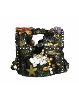 SF dekorácia Deco LED Treasure Box