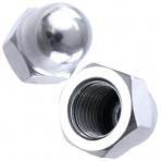 6117 Cap nut V2A DIN 1587 M6