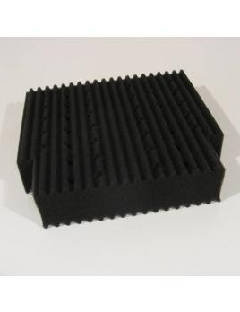 ProfiClear M5 Black Wide náhradná hubka