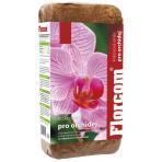 Substrát kokosový pre orchideje 350g