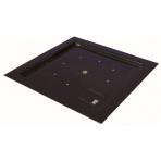 Kryt nádoby sklolaminát 70 x 70 cm