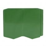 Okraj trávnika - obruba zatĺkacia zelená
