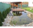 Základné piliere BIObazénov a kúpacích jazier