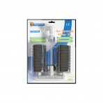 SF Air Sponge Filter XL - filter so vzduchovaním