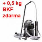 Pondomatic + 0,5 kg BKF proti riasam, jazierkový vysávač