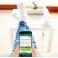 Ovládanie za pomoci smartfónu