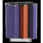 Set hubiek FiltoMatic CWS 14/25000 s UV žiarivkou