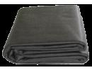Netkaná textília čierna