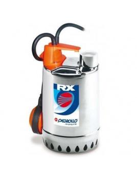 Pedrollo RXm2 230V nerez/ 10mm