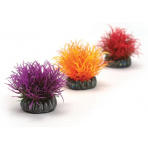 biOrb aquatic colour ball set fialová, oranžová a červená 5 cm