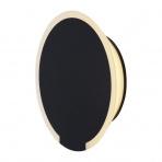 Eclips, samostatné svietidlo, black LD