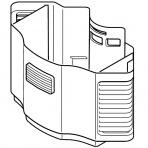Náhradný filtračný modul BioPlus - Oase