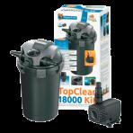 TopClear kit 18000 - filtračný set