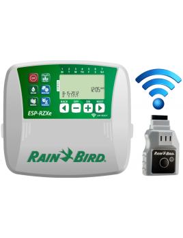 Interiérová ovládacia jednotka RZX4i WIFI - zavlažovacie hodiny + wifi modul