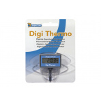 SF Digi Thermo - teplomer do akvária