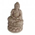 SF dekorácia Buddha