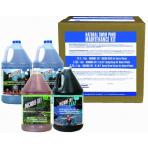 Microbe-Lift maintenance kit - kit pre prírodné kúpacie jazerá