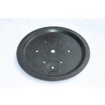 Kryt nádoby Ø 45 cm- sklolaminát