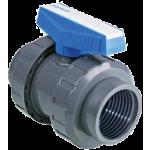 Guľový ventil obojstranný