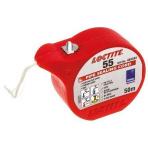 LocTite 55/50 m - teflónová niť
