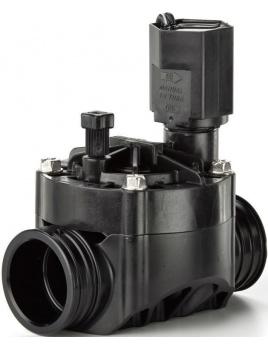 100-HV-MM - závlahový elektroventil