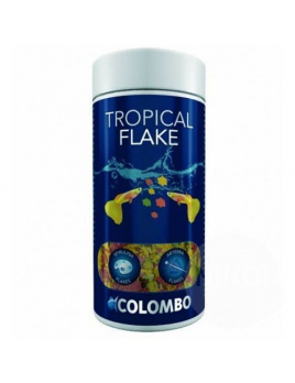 Colombo Tropical  Flake 250 ml