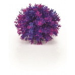 biOrb Topiary Ball - Purple 5cm