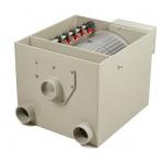 HP PP22ECO - bubnová filtrácia gravitačná/tlaková