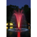 Oase Floating fountain illumination set RGB - osvetlenie pre plávajúcu fontánu