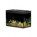 StyleLine 175 akvárium čierne