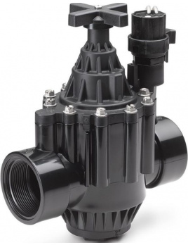 200-PGA 9V - závlahový elektroventil