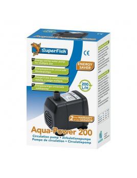 SF Aqua-Power 400 - čerpadlo do akvária