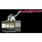 Guľový ventil vnútorný/vnútorný závit