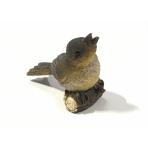 101798 Vtáčik na solárne lekno