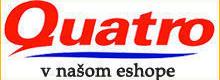 Nákup cez Quatro už od 100 Eur