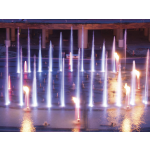 Fountain Flame