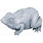 Žaba - chrliaca vodu
