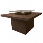 Table Basse 1015 so sklom - fontána exteriér/interiér